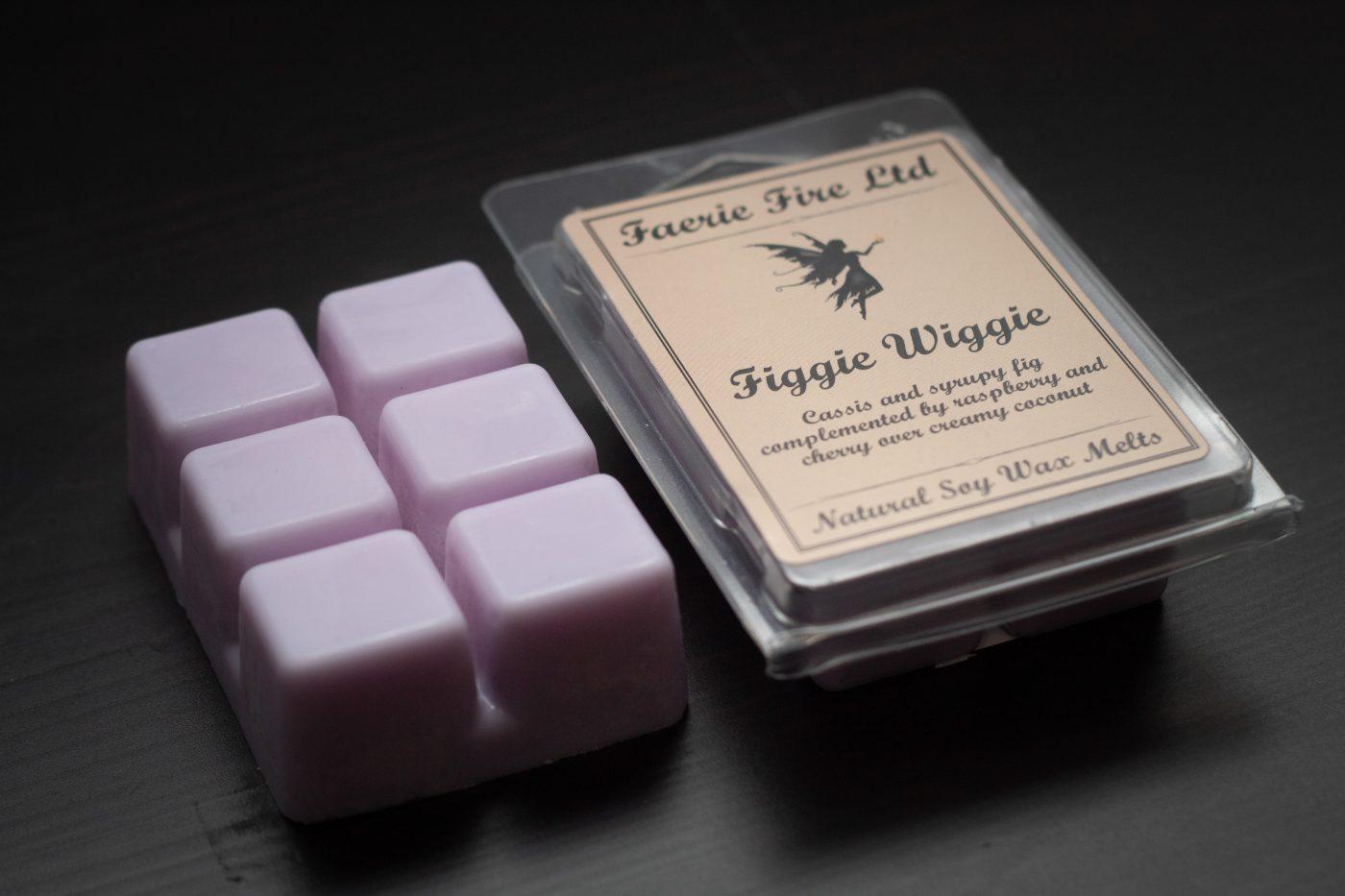 Figgie Wiggie Wax Melt Clam Shell scaled