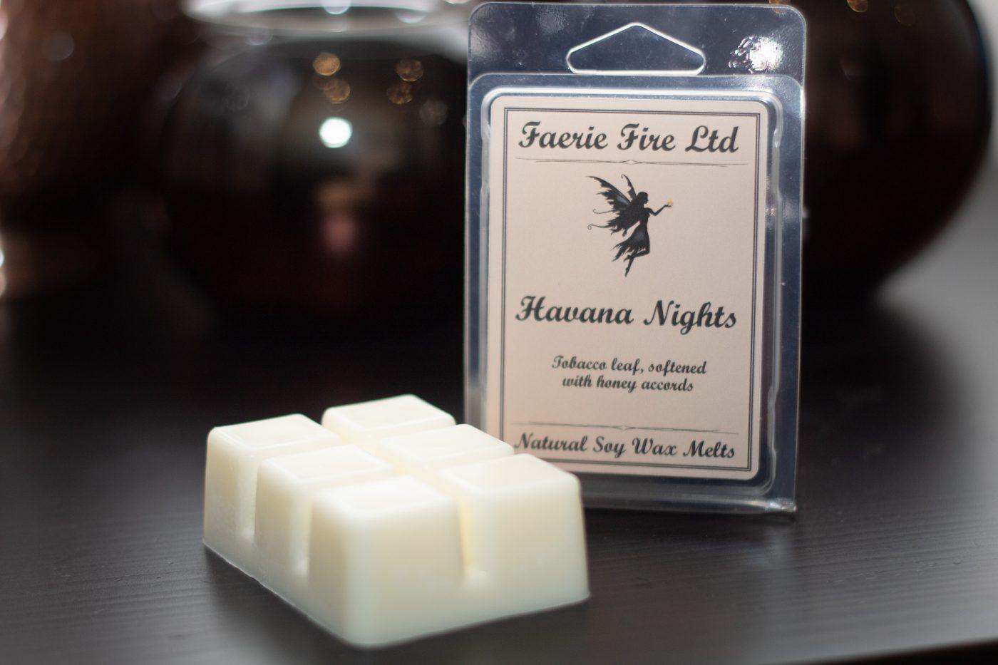 Havana Nights Wax Melt Clam Shell 1 scaled