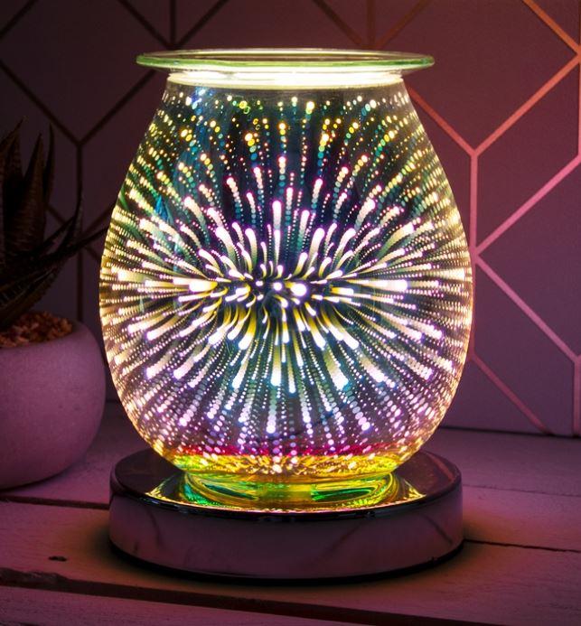 Infinity Aroma Lamp