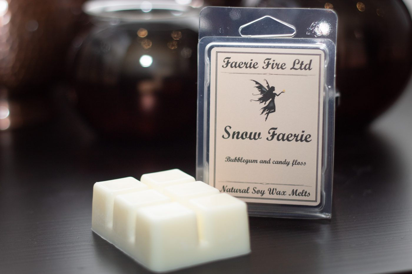 Snow Faerie Wax Melt Clam Shell 1 scaled