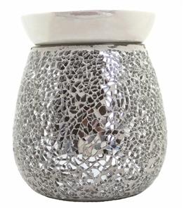 silver cracke warmer