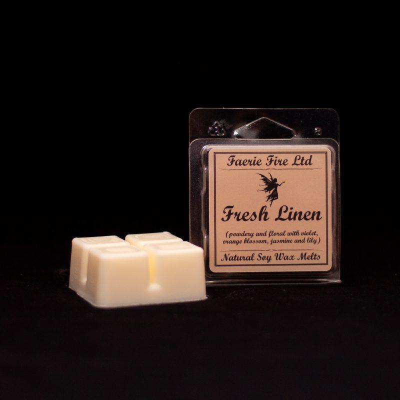 Fresh Linen Small Clam