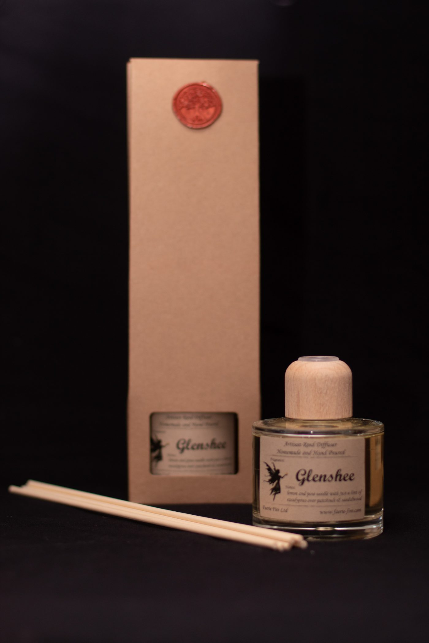 Glenshee Reed Diffuser scaled