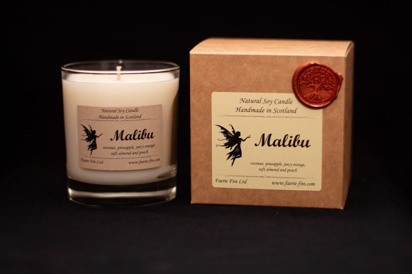 Malibu Candle 2 scaled