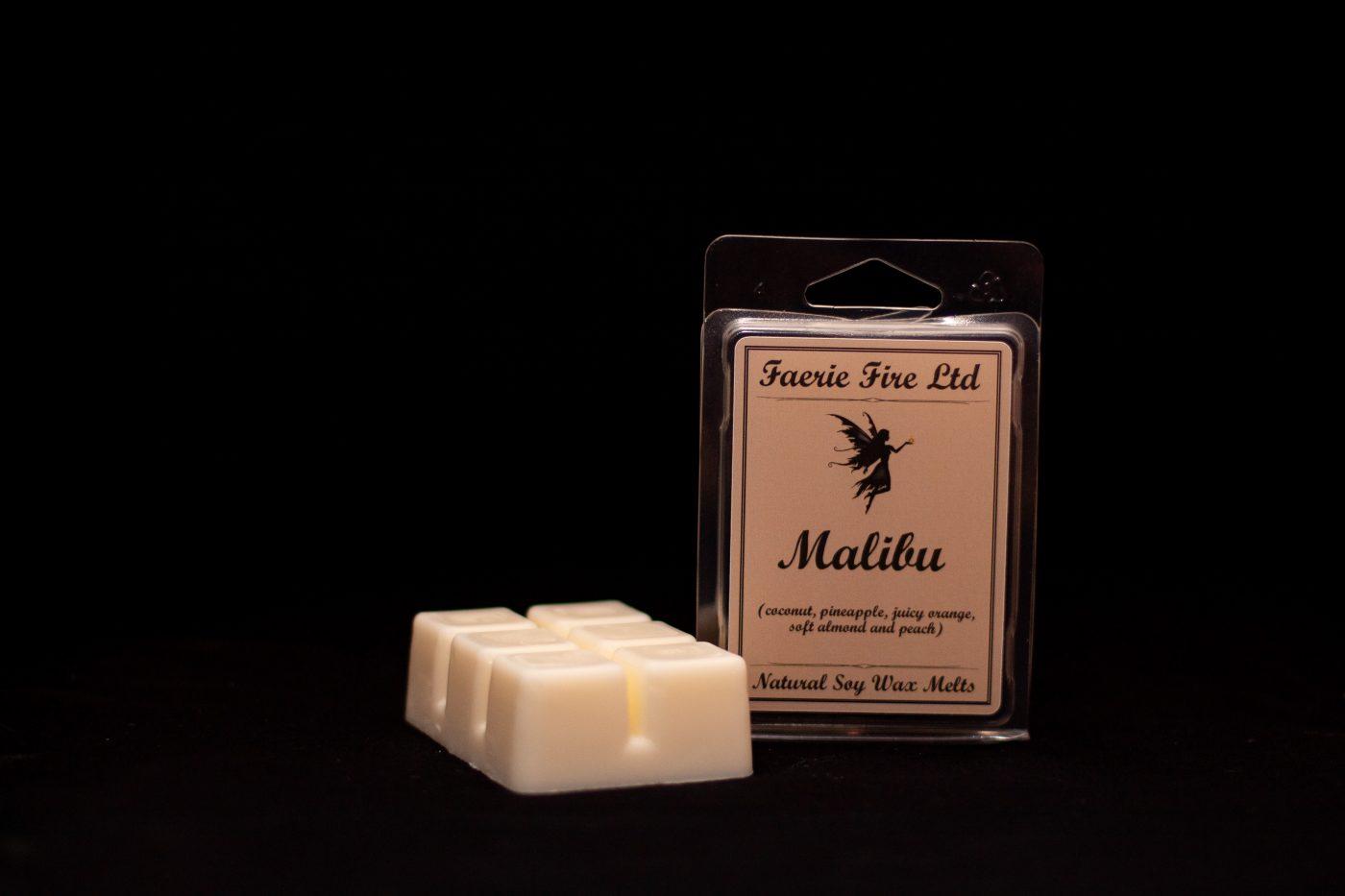 Malibu Wax Melts
