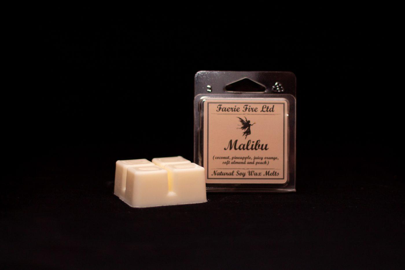 Malibu Small Clam scaled