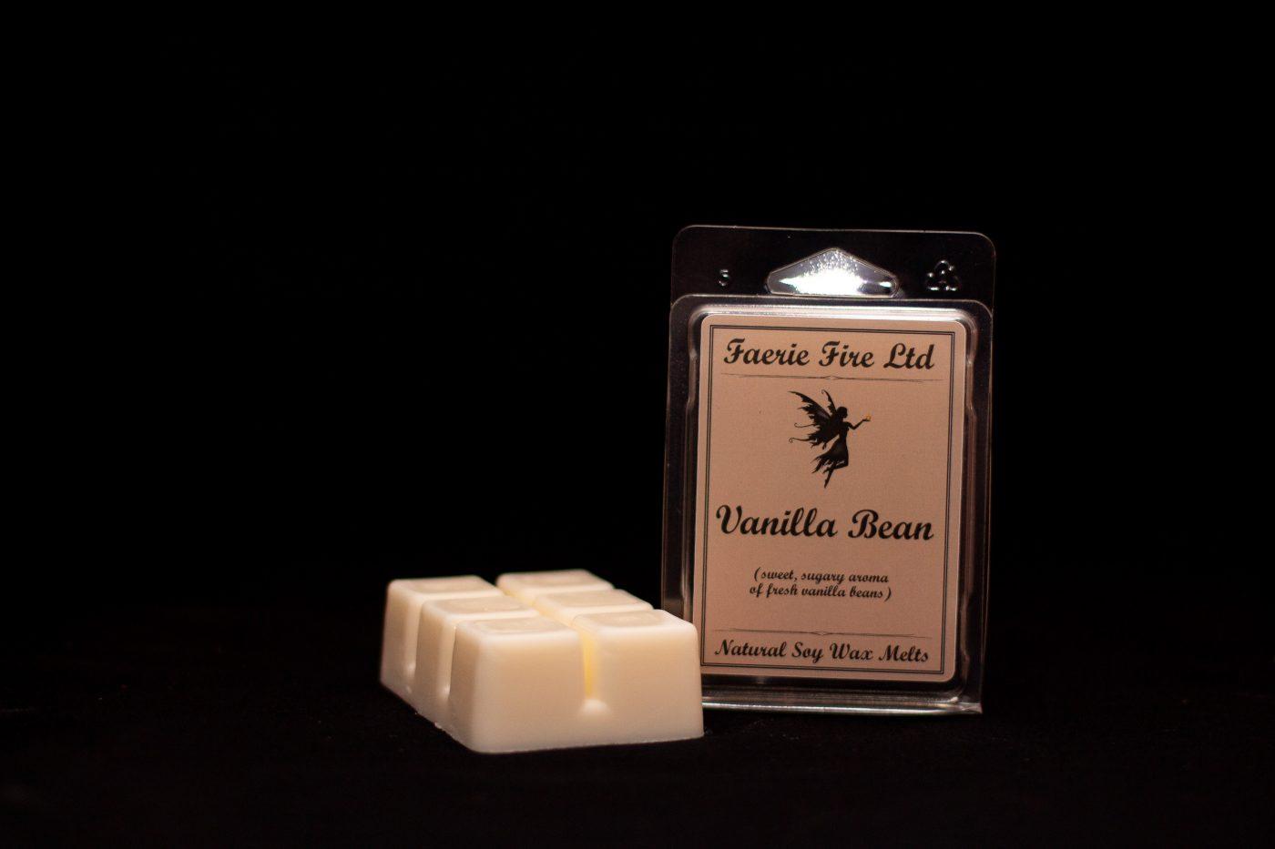 Vanilla Bean Large Clam scaled