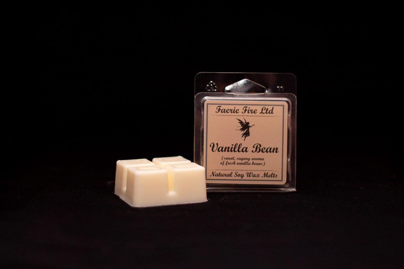 Vanilla Bean Small Clam scaled