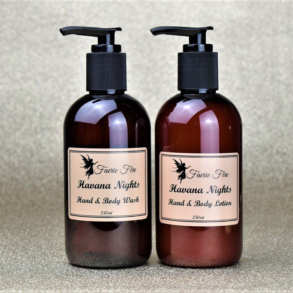 Image of our lotions | candles Scotland